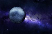 Pluto,