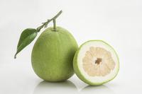Fruit Flesh, Pomelo,