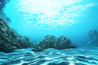 Ocean Floor,