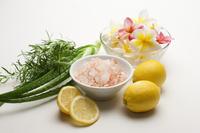 Aromatherapy Oil, Vanilla, Frangipani, Lemon, Rosemary, Aloe