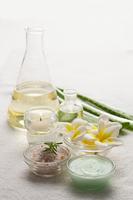 Aromatherapy Oil, Frangipani, Aloe,