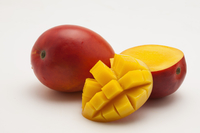 Mango, Fruit,