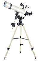 Illustration Technique, Astronomy Telescope, Telescope,