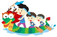 Dragon Boat Racing, Duanwu Festival,