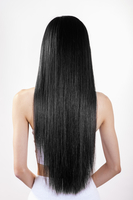 Females, Hair Care,
