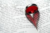 Ring, Heart Shape, Love, 11010049833| 写真素材・ストックフォト・画像・イラスト素材|アマナイメージズ