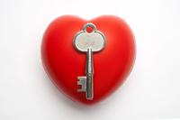 Key, Heart Shape, Love, 11010049840| 写真素材・ストックフォト・画像・イラスト素材|アマナイメージズ