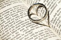 Ring, Heart Shape, Love, 11010049849| 写真素材・ストックフォト・画像・イラスト素材|アマナイメージズ