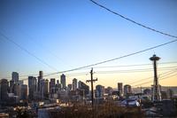 Seattle, Washington State, USA, North America,