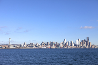 Seattle, Washington State, USA, North America,