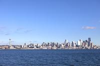 Seattle, Washington State, USA, North America, 11010050169| 写真素材・ストックフォト・画像・イラスト素材|アマナイメージズ