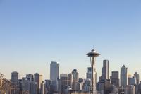 Seattle, Washington State, USA, North America, 11010050174| 写真素材・ストックフォト・画像・イラスト素材|アマナイメージズ