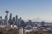 Seattle, Washington State, USA, North America, 11010050175| 写真素材・ストックフォト・画像・イラスト素材|アマナイメージズ