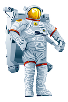 Astronaut, Space Exploration