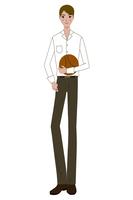 Student, Schoolboy,