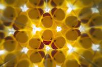 Kaleidoscope, Abstract, 11010050257| 写真素材・ストックフォト・画像・イラスト素材|アマナイメージズ