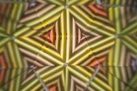 Kaleidoscope, Abstract, 11010050259| 写真素材・ストックフォト・画像・イラスト素材|アマナイメージズ