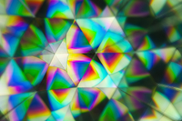 Kaleidoscope, Abstract,
