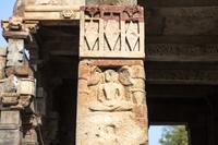 Qutub Minar and its Monuments, Deli, India, Asia,