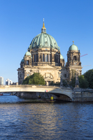 Berlin Cathedral, Berlin, Germany, Europe,