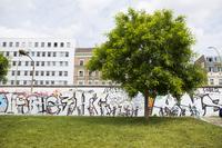 Berlin Wall, Berlin, Germany, Europe,