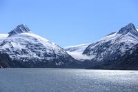 Prince William Sound, Alaska, USA, America, North America, 11010051532| 写真素材・ストックフォト・画像・イラスト素材|アマナイメージズ