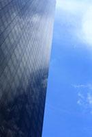 ニューヨークのビル