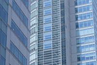ビル風景 11011011816| 写真素材・ストックフォト・画像・イラスト素材|アマナイメージズ