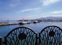 小樽港 11012011514| 写真素材・ストックフォト・画像・イラスト素材|アマナイメージズ