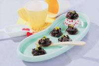 ラムレーズンチョコレート 11012011646| 写真素材・ストックフォト・画像・イラスト素材|アマナイメージズ