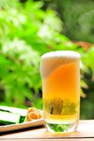 ビールともろきゅう