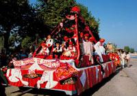 アゴニアの巡礼祭