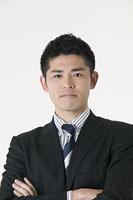 若いビジネスマン 11014008230| 写真素材・ストックフォト・画像・イラスト素材|アマナイメージズ