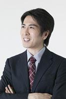 若いビジネスマン 11014008300| 写真素材・ストックフォト・画像・イラスト素材|アマナイメージズ