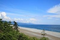 七里御浜 11014032056| 写真素材・ストックフォト・画像・イラスト素材|アマナイメージズ