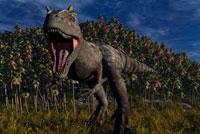 Allosaurus 11015183933| 写真素材・ストックフォト・画像・イラスト素材|アマナイメージズ
