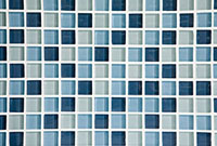 Glass tiles 11015193262| 写真素材・ストックフォト・画像・イラスト素材|アマナイメージズ