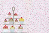 Cupcakes 11015199620| 写真素材・ストックフォト・画像・イラスト素材|アマナイメージズ