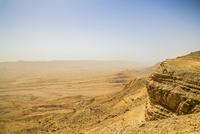 Ramon Crater, Mount Negev, Israel