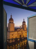 Santiago de Cuba. Plaza de La Revolucion