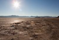 West Desert, Utah, USA