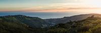 Scenic view, Laguna Beach, California, USA