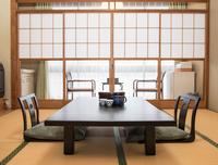Typical Japanese dining room 11015298330| 写真素材・ストックフォト・画像・イラスト素材|アマナイメージズ