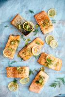 Salmon fillets 11015313399| 写真素材・ストックフォト・画像・イラスト素材|アマナイメージズ
