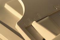 A printer tray