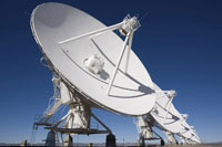 National Radio Astronomy Observatory 11016006048| 写真素材・ストックフォト・画像・イラスト素材|アマナイメージズ
