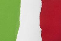 Full frame shot of Italian Flag