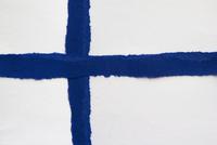 Full frame shot of Finnish flag