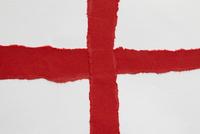 Full frame shot of English flag