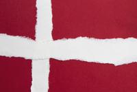 Full frame shot of Danish flag